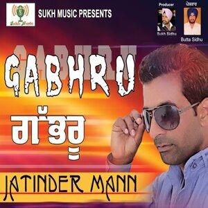 Jatinder Mann 歌手頭像
