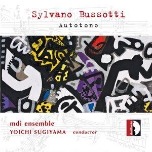 Mdi Ensemble, Yoichi Sugiyama 歌手頭像