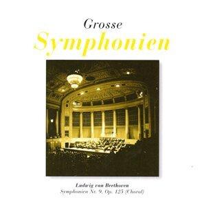 London Festival Orchestra, Alberto Lizzio 歌手頭像