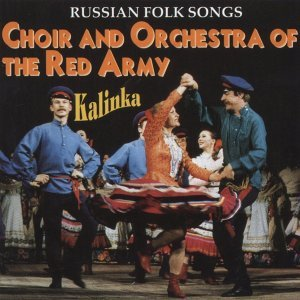 Russian Folk Songs 歌手頭像