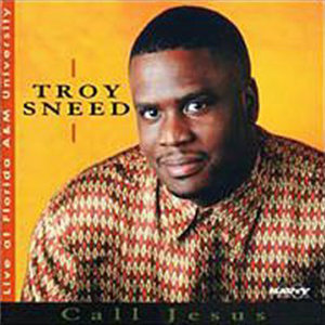Troy Sneed