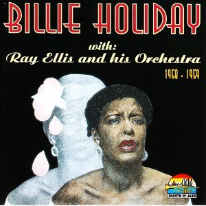 Billie Holiday, Ray Ellis Orchestra 歌手頭像
