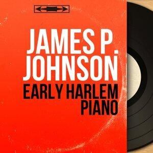 James P. Johnson 歌手頭像