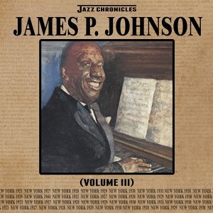 James P. Johnson 歌手頭像