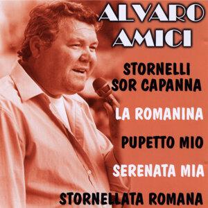 Alvaro Amici 歌手頭像