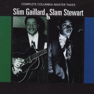 Slim Gaillard, Slam Stewart 歌手頭像