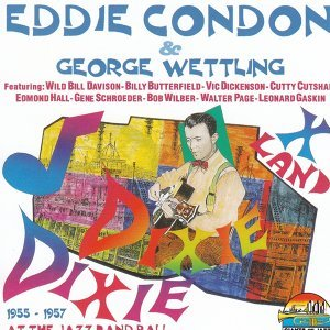 Eddie Condon, George Wettling 歌手頭像