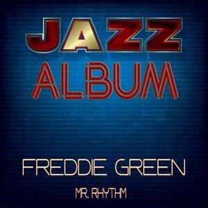 Freddie Green アーティスト写真