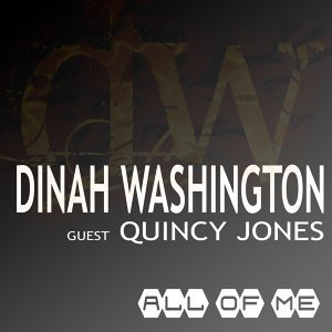Dinah Washington, Quincy Jones アーティスト写真