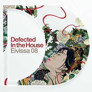 Defected In The House Eivissa 2008 歌手頭像