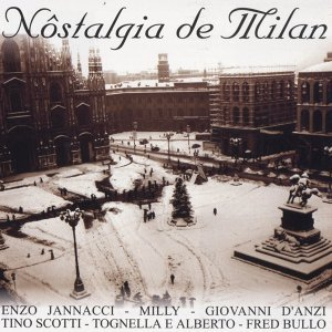 Nôstalgia De Milan 歌手頭像