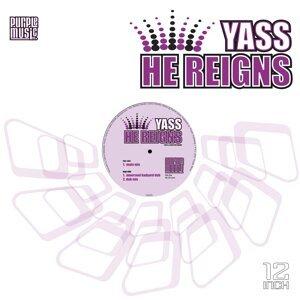Yass 歌手頭像