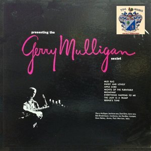 Gerry Mulligan Sextet