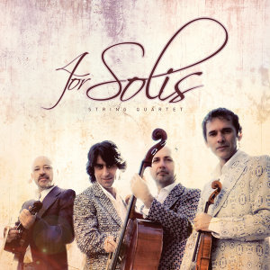 Solis String Quartet 歌手頭像