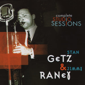 Stan Getz, Jimmy Raney 歌手頭像