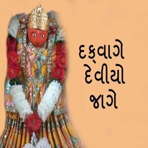 Gagan, Rekha, Chandrika 歌手頭像