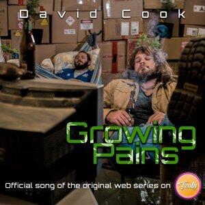 David Cook (大衛庫克)