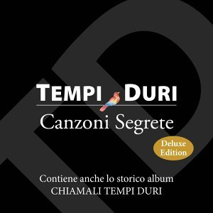 Tempi Duri 歌手頭像