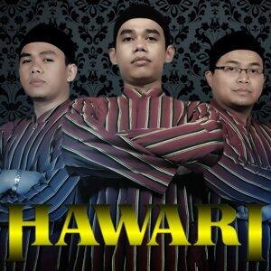 Hawari 歌手頭像