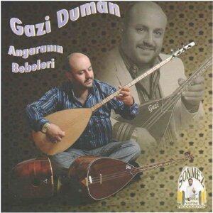 Gazi Duman 歌手頭像