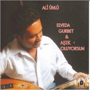 Ali Ünlü 歌手頭像