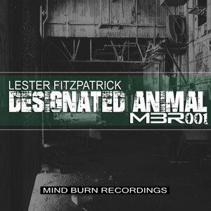 Lester Fitzpatrick 歌手頭像