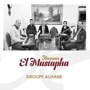 Groupe Alhane 歌手頭像
