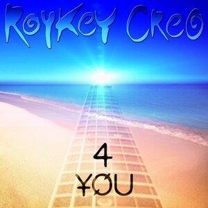 Roykey Creo 歌手頭像