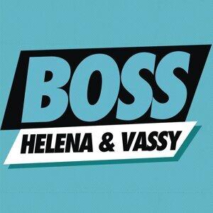 HELENA & Vassy 歌手頭像