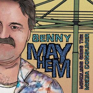 Benny Mayhem 歌手頭像