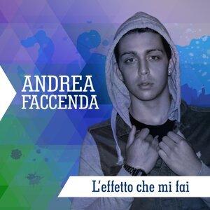 Andrea Faccenda 歌手頭像