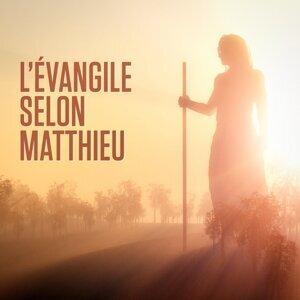 La Sainte Bible 歌手頭像