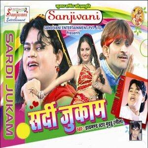 Guddu Rangila, Sachhi 歌手頭像