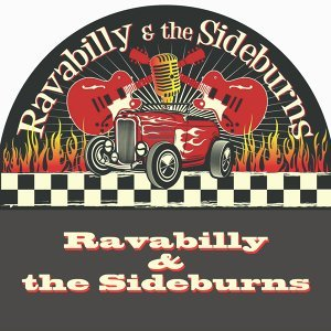 Ravabilly & the Sideburns 歌手頭像
