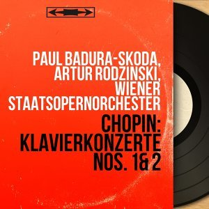 Paul Badura-Skoda, Artur Rodzinski, Wiener Staatsopernorchester 歌手頭像