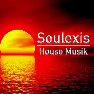 Soulexis 歌手頭像