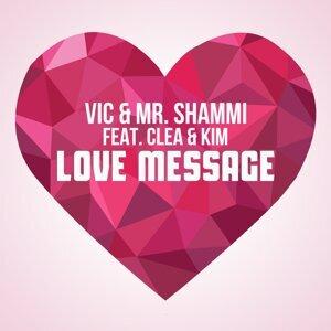 Vic, Mr. Shammi 歌手頭像