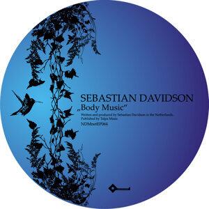 Sebastian Davidson 歌手頭像
