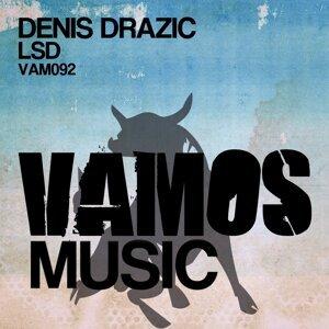 Denis Drazic 歌手頭像