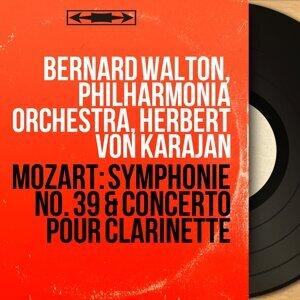 Bernard Walton, Philharmonia Orchestra, Herbert von Karajan 歌手頭像