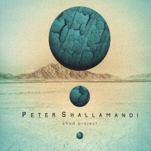 Peter Shallamandi 歌手頭像