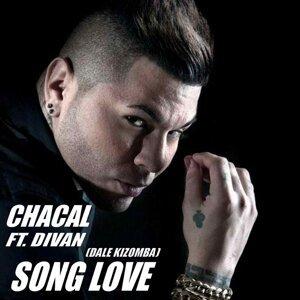 El Chacal 歌手頭像