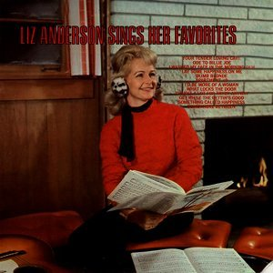 Liz Anderson 歌手頭像