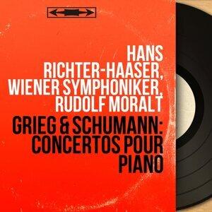 Hans Richter-Haaser, Wiener Symphoniker, Rudolf Moralt 歌手頭像