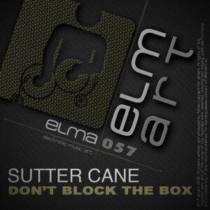 Sutter Cane 歌手頭像