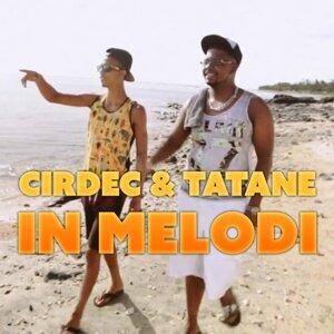 Cirdec, Tatane 歌手頭像
