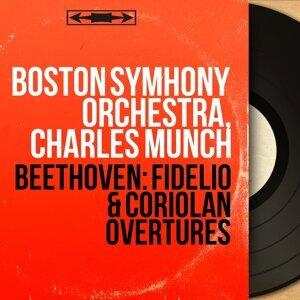 Boston Symhony Orchestra, Charles Munch 歌手頭像
