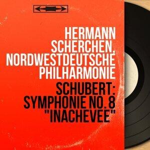 Hermann Scherchen, Nordwestdeutsche Philharmonie 歌手頭像