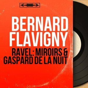 Bernard Flavigny 歌手頭像