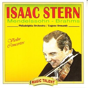 Isaac Stern Philadelphia Orchestra, Eugene Ormandy 歌手頭像
